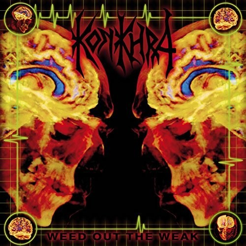Weed Out The Weak /  Freakshow [Import]