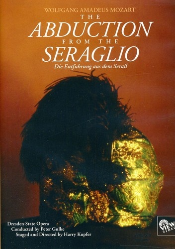Mozart Abduction From the Seraglio