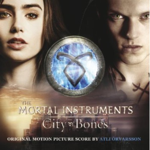 Mortal Instruments: City of Bones Soundtrack (Original Soundtrack) [Import]