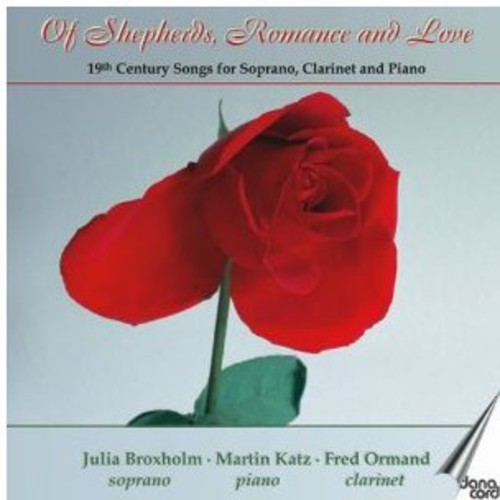 Of Shepards Romance & Love