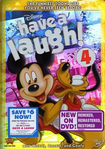 Have a Laugh: Volume 4
