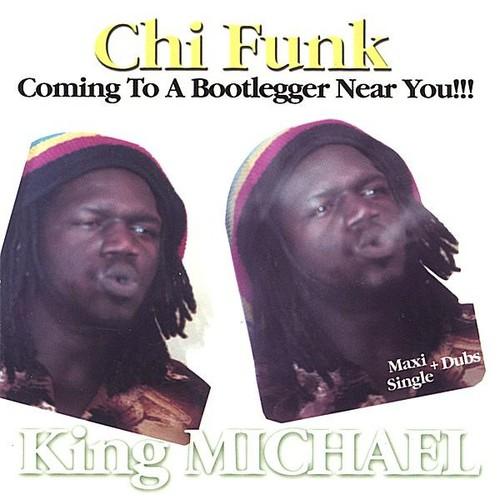 Chi Funk