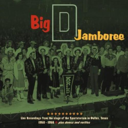 Big D Jamboree