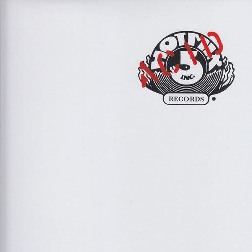 Hot Mix 5 Records: Acid /  Various