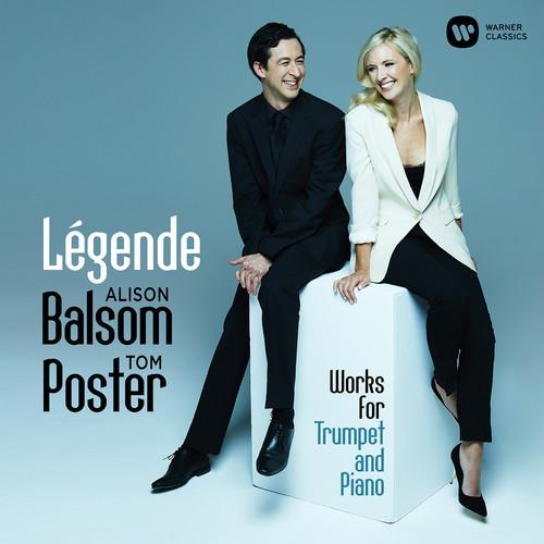 Alison Balsom - Legende