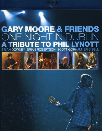 One Night in Dublin: A Tribute to Phil Lynott