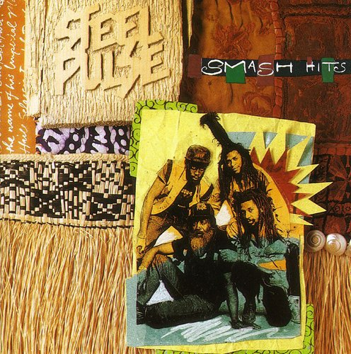 Steel Pulse - Smash Hits [Import]
