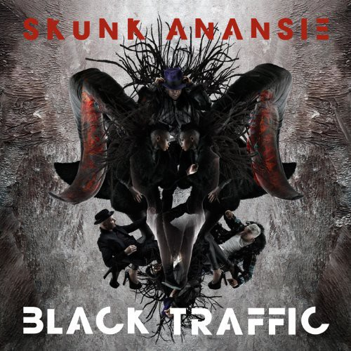 Black Traffic (Vinyl) [Import]