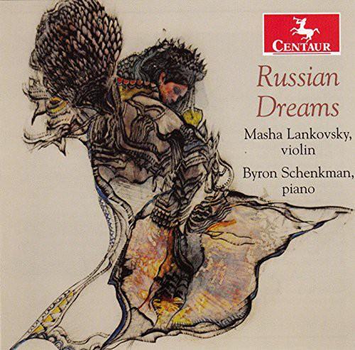 Russian Dreams