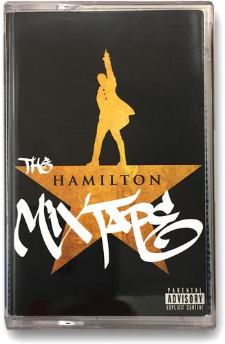The Hamilton Mixtape [Explicit Content]
