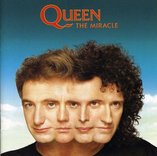 Queen - Miracle