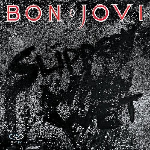 Bon Jovi - Slippery When Wet [Import Vinyl]