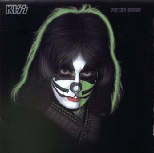 Kiss-Peter Criss (remastered)