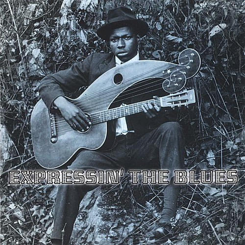 Expressin' the Blues /  Various