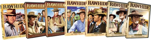 Rawhide: Four Season Pack