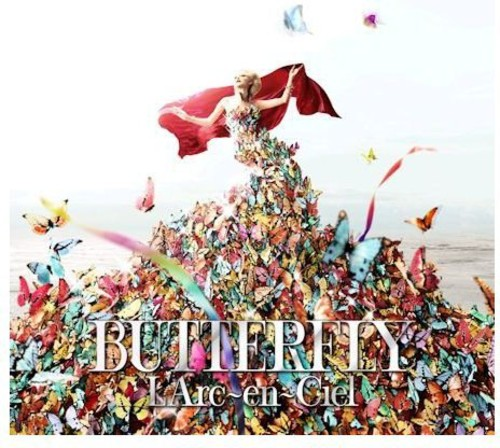 Butterfly [Import]