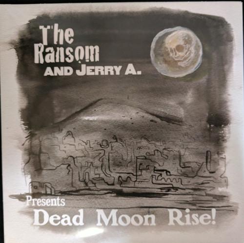 Dead Moon Rise [Explicit Content]