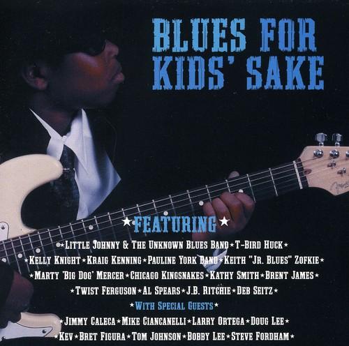 Blues for Kids' Sake /  Various