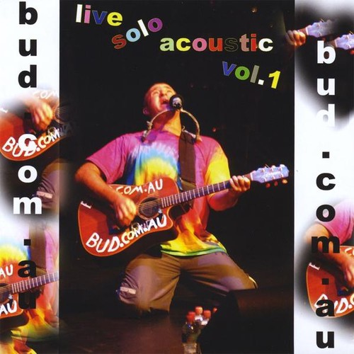 Live Solo Acoustic 1