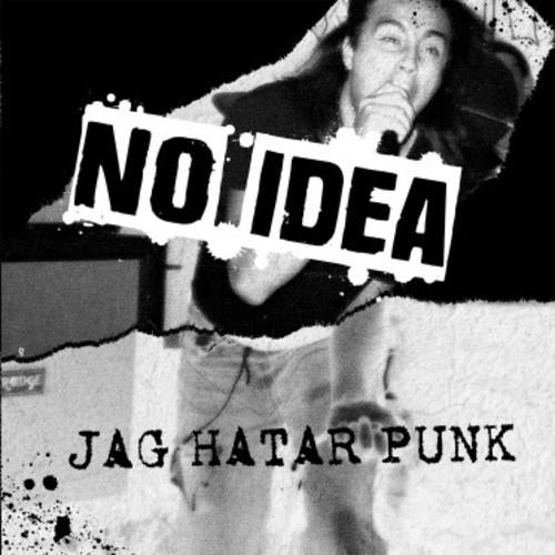 Jag Hatar Punk