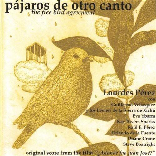 Selections from Tres Oraciones