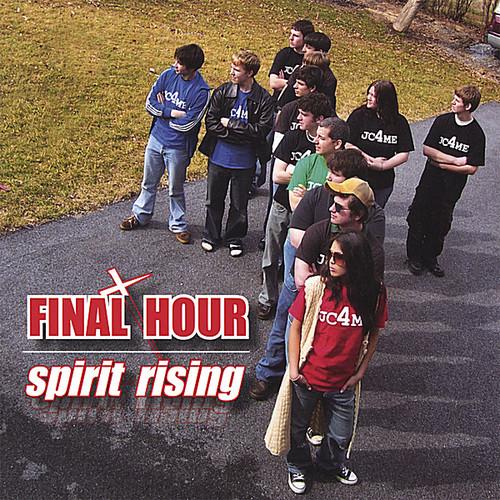 Spirit Rising