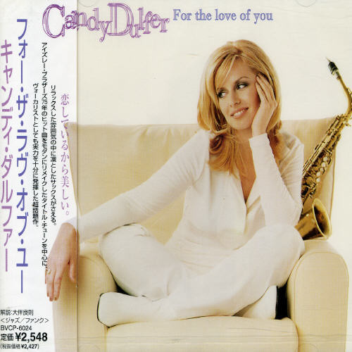 For the Love of You [Import]