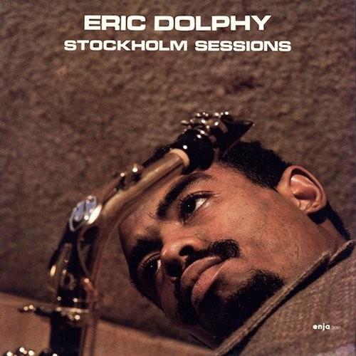 Eric Dolphy - Stockholm Sessions [Remastered] (Jpn)