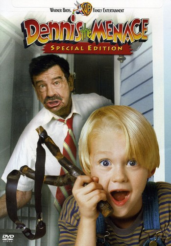 Dennis the Menace (10th Anniversary)