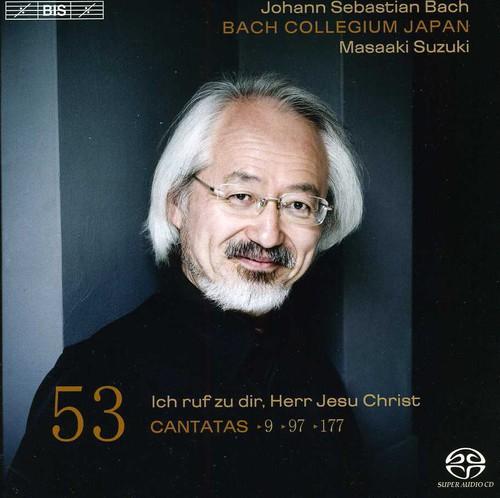 Cantatas 53