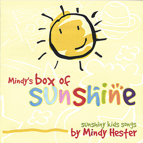 Mindy's Box of Sunshine