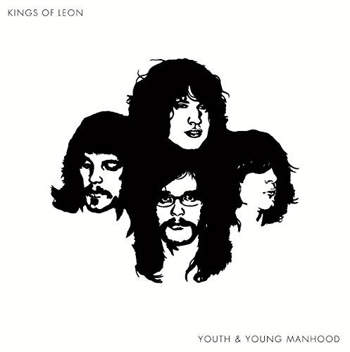 Kings Of Leon - Youth & Young Manhood [Import Vinyl]