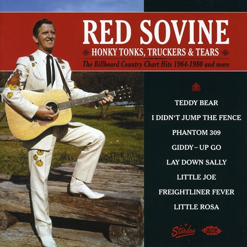 Honky Tonks Truckers and Tears: 1964-1980 [Import]