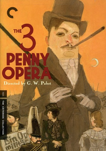 The 3 Penny Opera (Criterion Collection)
