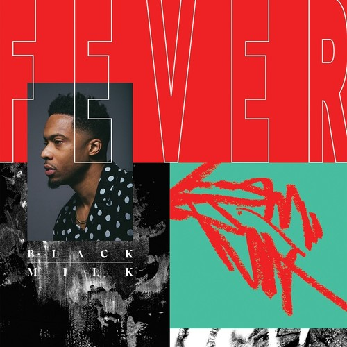 Black Milk - Fever [LP]
