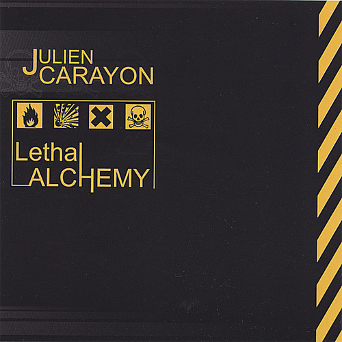Lethal Alchemy