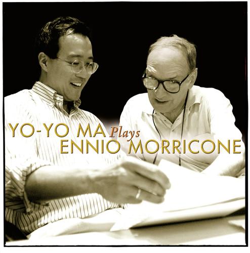 Yo-Yo Ma - Yo-Yo Ma Plays Ennio Morricone