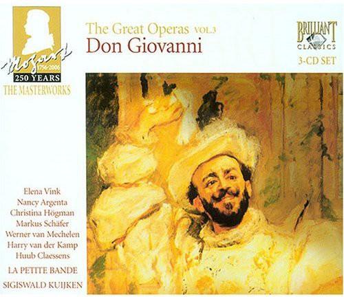Great Operas 3