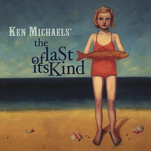 Last of It's Kind