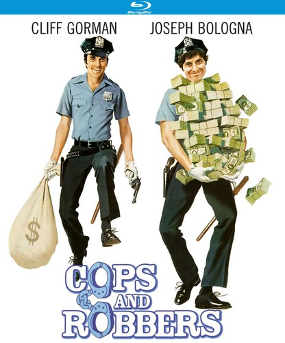 - Cops and Robbers
