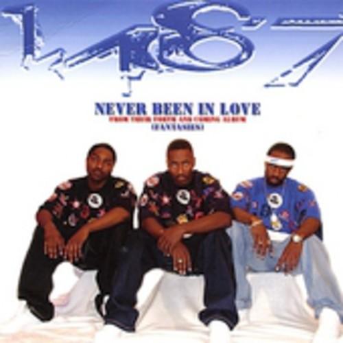 Never Been in Love
