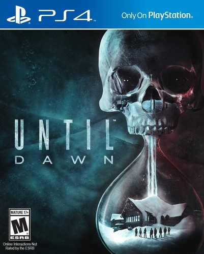 - Until Dawn
