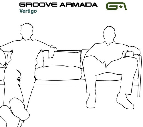 Groove Armada - Vertigo (Can)
