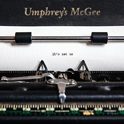 Umphrey's McGee - It's Not Us [LP]
