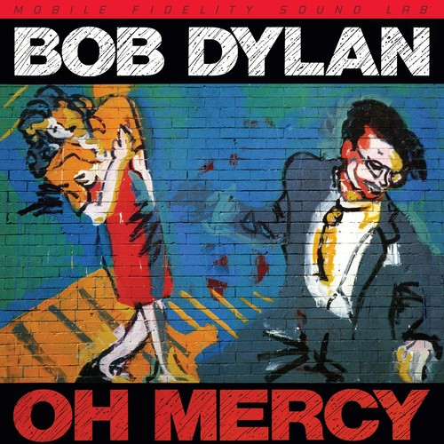 Bob Dylan - Oh Mercy [Limited Edition]
