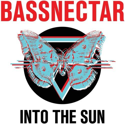 Bassnectar - Into The Sun (Gate)