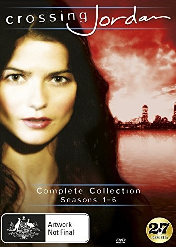 Crossing Jordan: Complete Collection Seasons 1-6 [Import]