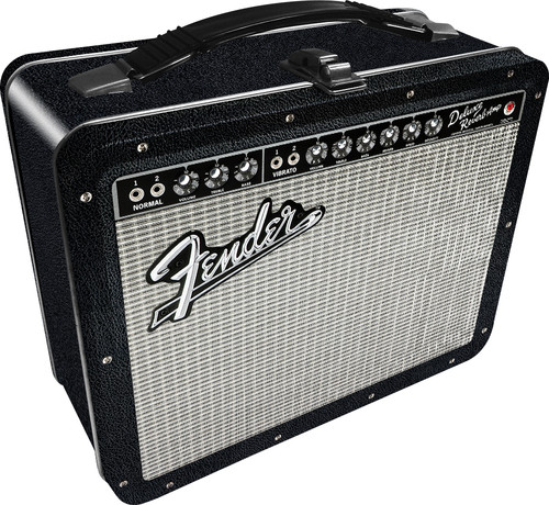 FENDER AMP LARGE GEN 2 FUN BOX