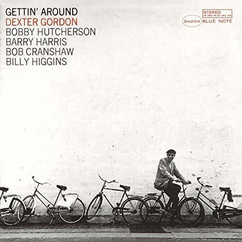 Dexter Gordon - Gettin Around (Bonus Track) [Limited Edition] (Jpn)