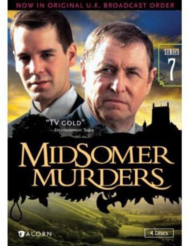 Midsomer Murders: Series 7